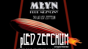 Pled Zepchlim - Led Zeppelin Tribute Band